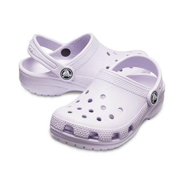 Crocs Ayakkabı Lila